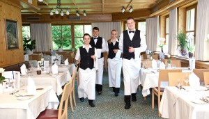 Felbermayer Restaurant Team